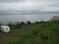 Pettycur Bay Caravan Park