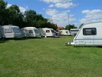 Primrose Cottage Caravan Park