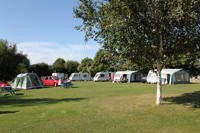 Riverside Caravan & Camping Park (Adults only) (Ely)