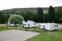 Rosedale Abbey Caravan Park