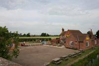 Dirty Duck Caravan Site (was Rutland Arms)