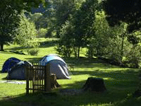 Rydal Hall Camping Site