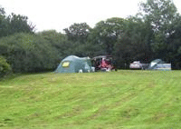 Seven Acres Camping Site