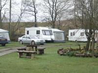 Shaw Ghyll Farm Caravan and Camping Site