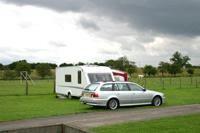Sowerby Caravan Park