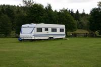 Stonehaugh Campsite