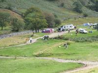 Stonethwaite Campsite