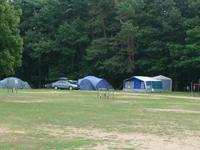 Tangham Campsite