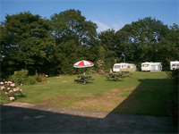 The Bowl Inn and Caravan Site