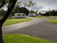 The Firs Caravan and Motorhome Club Site