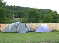 The Pound – Wye Valley Camping Site