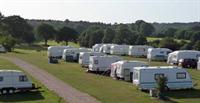 Top Farm Camping & Caravan Site