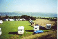 Ty Mawr Holiday Home and Touring Park