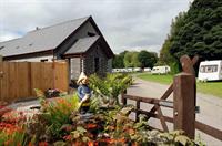 Tyn Cornel Camping & Caravan Park