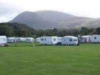 Tyn yr Onnen Farm Campsite