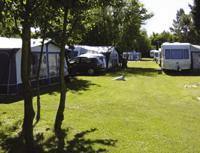 Virginia Lake Caravan & Camping Park