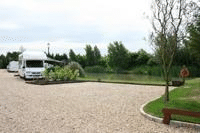 Wagtail Country Park (The Caravan and Motorhome Club Affiliated Site)