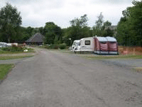 Waters Edge Caravan Park