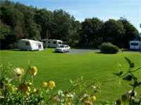 Wayfarers Caravan Park (Tranquil adults-only)