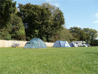 Wicks Farm Camping Park