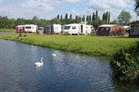 Willow Holt Caravan & Camping Park