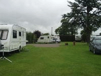 Woodland Gardens Caravan Site (Leven)