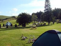 Woodlands Caravan Park aka Devils Bridge