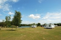 Woodland Waters Holiday Park