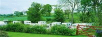 Wyreside Lakes Fishery Camping Site
