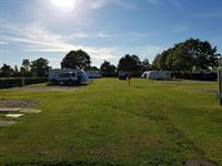 Jubilee Park Caravan Site