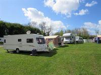 Riddings Wood Caravan & Camping Park
