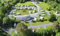 Glen of Aherlow Caravan & Camping Park (The Caravan and Motorhome Club AS)
