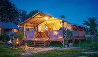 Camping Seasonova Ile de Ré