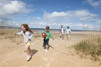 Nairn Lochloy Holiday Park