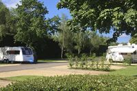 Briarfields Motel & Touring Campsite