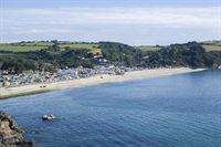 Pentewan Sands Holiday Park