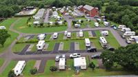 Riverside Caravan & Camping Park (Exmoor)