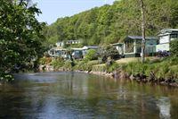 Clywedog Riverside Holiday Home Park