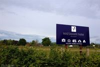 Maesmawr Farm Resort