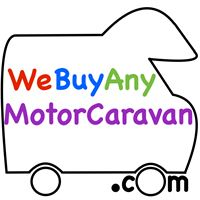 We Buy Any Motorcaravan