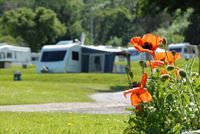 Wood Farm Caravan Park (The Caravan and Motorhome Club AS)