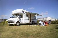 Pakefield Caravan Park