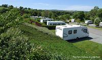 Plas Farm Touring Park