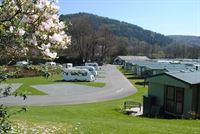 Riverside Holiday Home Park Betws-y-Coed