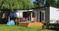 Airotel Camping La Roche Posay Vacances