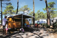 Camping & Spa Airotel L'Océan