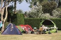 Camping La Davière Plage