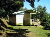 Camping Les PHILIPPONS