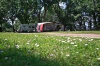 Camping L'Isle Verte