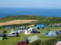 North Morte Farm Caravan Park